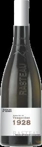 AOC Rasteau Rouge Cuv+®e 1928 2011