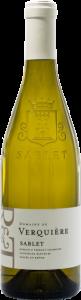 AOC Sablet Blanc 2014